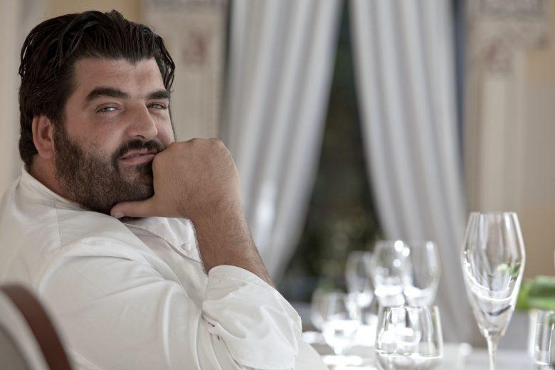 Antonino Cannavacciuolo racconta aGiallo Zafferano le 6 regole per diventare chef di successo - Fonte foto: Ufficio stampa
