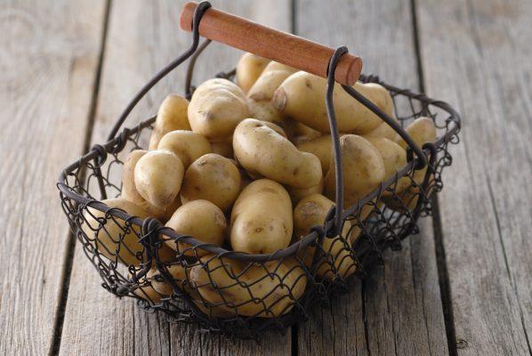 Le patate ratte - © Fotolia