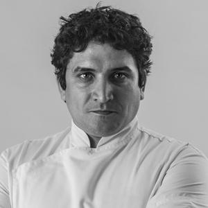 Mauro Colagreco - Fonte: sito ufficiale 50 Best