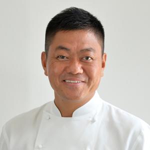 Yoshihiro Narisawa - Fonte: sito ufficiale 50 Best