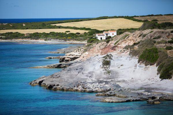 L'Isola di San Pietro in Sardegna dove si svolge il Girotonno - Fonte: Sito web