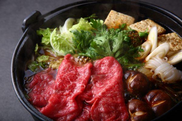 Lo sukiyaki © Fotolia