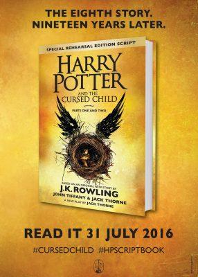 L'ottava avventura di Harry Potter © Eataly