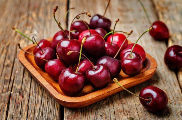 Le ciliegie sono protagonista delle ricette dolci © Fotolia