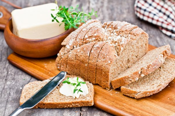 Il soda bread © Fotolia