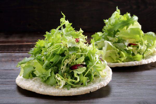L'insalata è uno dei piatti più amati dell'estate © Fotolia