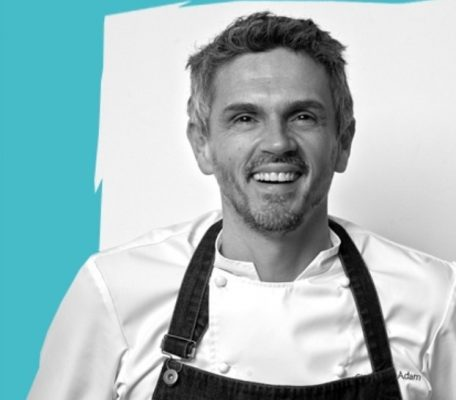 Il pasticciere francese Christophe Adam © sito ufficiale Ėclair de Génie