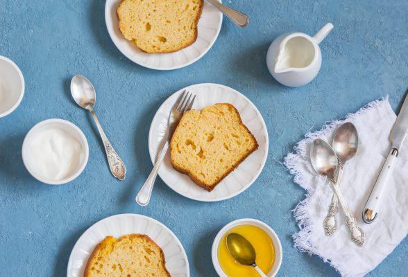 Colazione con Pan Brioche alla zucca © Fotolia