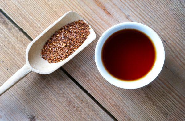 Una tazza di Rooibos © Fotolia