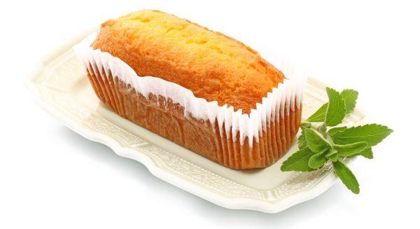 Plum cake alla Stevia © Fotolia