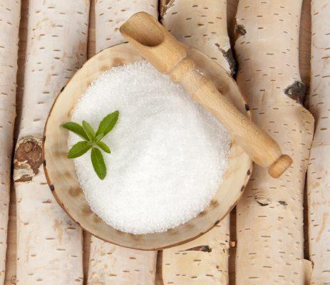La Stevia si trova in cristalli, polvere, pastiglie o in forma liquida © Fotolia