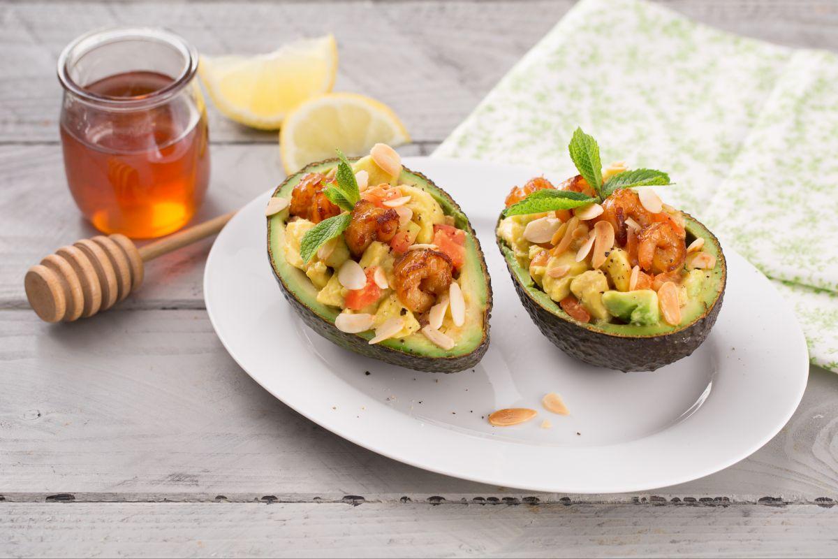 Decorazioni piatti cucina antipasti – Gustose ricette 2019