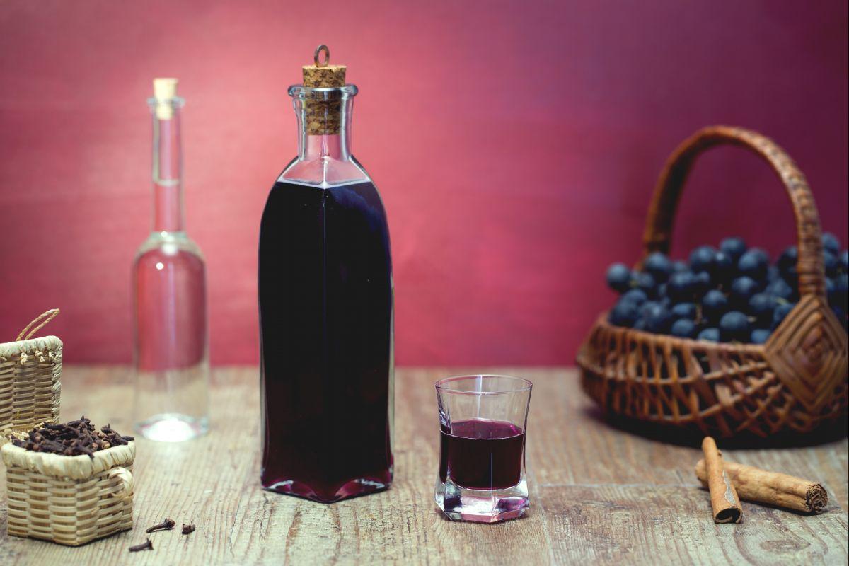 Uva americana un prodigio dal sapore di fragola for Sognare uva fragola
