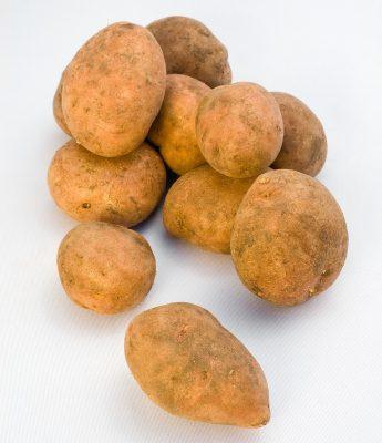 La patata rossa di Colfiorito, nella lista dei prodotti dell'allarme Coldiretti © Fotolia