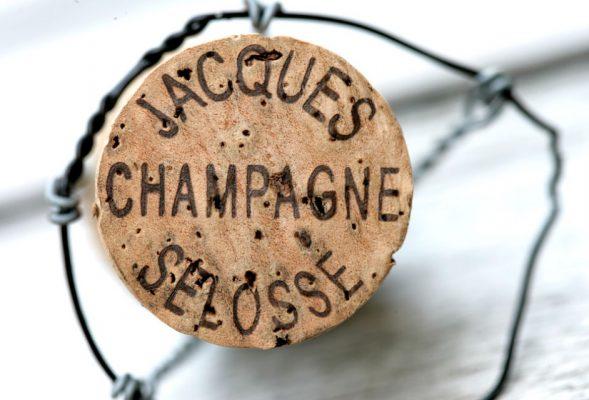 Jacques Selosse è considerato il guru dello Champagne biodinamico © Jacques Selosse