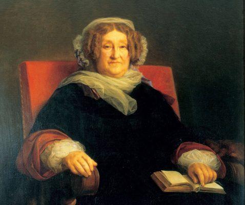 Madame Cliquot, grande innovatrice del vino © Veuve Clicquot