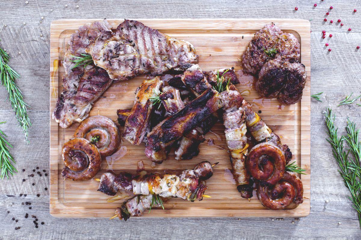 Bellissimo tavola da cucina ricetta focaccia morbida la ricetta di